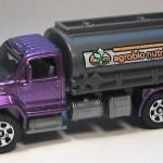 Matchbox MB695-13 : MBX Tanker
