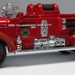 MB843-01 : Seagrave Fire Engine
