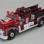 MB843-02 : Seagrave Fire Engine