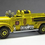 MB843-04 : Seagrave Fire Engine