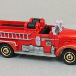 MB843-08 : Seagrave Fire Engine