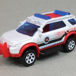 MB860-02 : Ford Explorer Interceptor
