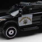 MB860-06 : Ford Explorer Interceptor