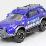 MB860-08 : Ford Explorer Interceptor