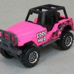 MB878-02 : Jeep 4x4