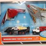 Mission Force : 2012 - Test Flight Crew