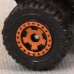Cog - Orange