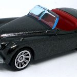 MB1094-01 : 1956 Jaguar XK140 Roadster