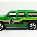 MB436-23 : 2000 Chevrolet Suburban