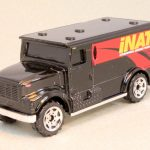 MB446-20 : International Armored Car