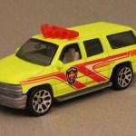 MB477-11 : 2000 Chevrolet Suburban