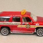 MB477-12 : 2000 Chevrolet Suburban