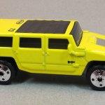 MB526-01 : Hummer H2 SUV Concept