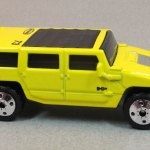 MB526-01 : Hummer H2 SUV Concept