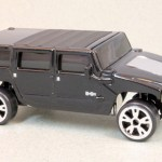 MB526-03 : Hummer H2 SUV Concept