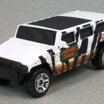 MB526-13 : Hummer H2 SUV Concept