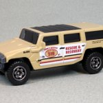 MB526-17 : Hummer H2 SUV Concept