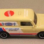 MB713-05 : 1965 Austin Mini Van