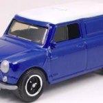 MB713-08 : 1965 Austin Mini Van