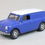 MB713-09 : 1965 Austin Mini Van