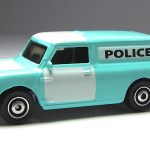 MB713-24 : 1965 Austin Mini Van