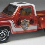 MB736-09 : 1975 Chevrolet Stepside