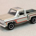 MB736-12 : 1975 Chevrolet Stepside