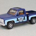 MB736-14 : 1975 Chevrolet Stepside
