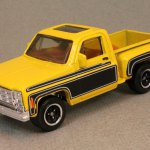 MB736-15 : 1975 Chevrolet Stepside
