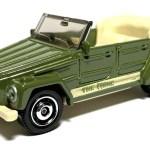 Matchbox MB738-14 : 1974 Volkswagen Type 181