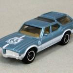 Matchbox MB777-13 ´71 Oldsmobile Vista Cruiser