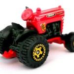 MB834-01 : Crop Master