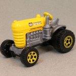 MB834-02 : Crop Master