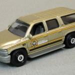 MB857-02 : 2000 Chevrolet Suburban