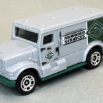 MB873-04 : International Armored Car