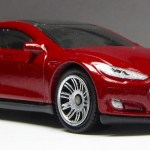MB903-01 : Tesla Model S