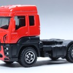 MB977-01 : 2013 Ford Cargo