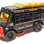 Matchbox MB999-07 : Food Truck