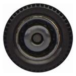 Ringed Disc - Dark Grey