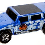 MB526-27 : Hummer H2 SUV Concept