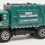 MB742-13 : Garbage King