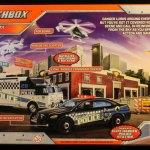Matchbox 2012 Mission Force : Crime Crew