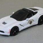 MB1014-04 : 2015 Corvette Stingray