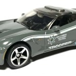 Matchbox MB1014-05 : 2015 Corvette Stingray
