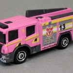 MB1086-03 : Scania P360 Fire Engine