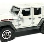 Matchbox MB1182-03 : 2018 Jeep Wrangler JL