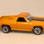 MB328-03 : 1970 Chevrolet El Camino