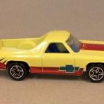 MB328-07 : 1970 Chevrolet El Camino