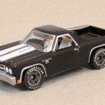 MB328-17 : 1970 Chevrolet El Camino