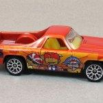 MB328-19 : 1970 Chevrolet El Camino